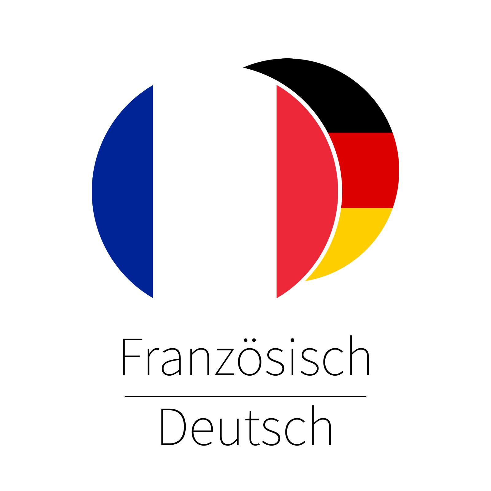 Französisch - Deutsch